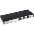 SWITCH 24 Portas Intelbras SF 2400 QR 10 / 100MBPS QOS