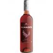 Vinho Nacional Rosé Seco Cabernet Sauvignon Garrafa 750ml - Almadén