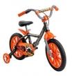 Bicicleta Infantil Masculina Aro 14 Freio A Disco Nathor