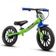 Bicicleta Infantil Masculina com Aro 12 Balance Nathor 6707451