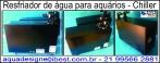 CHILLER (Refrigerador para aquários) Montagem - Conserto - Manutenção