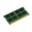 Memoria Para Apple 8gb Ddr3 1600mhz Sodimm - Kingston