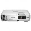 Projetor W28 Powerlite 3LCD XGA Widescreen HD HDMI 3000 Lumens WiFi Bivolt - Epson BIVOLT