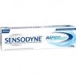 Creme Dental Rápido Alívio - Sensodyne