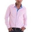 Camisa Masculina 4140302050011 Opera Rock - Rosa 3938857