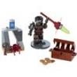 Kre - o Construção Hasbro Heróis da Batalha Eye of Gruumsh 32 Peças