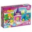 LEGO Duplo Disney Princess Coleção Princesas Disney Princess - 63 peças 5687497