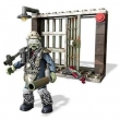 Mega Bloks Call of Duty Mattel Brutus 4965168