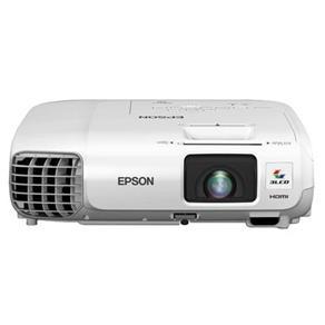 Projetor Epson Powerlite S27 3Lcd Svga 2700 Lumens - V11H694024