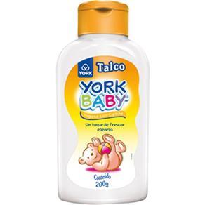 Talco p / Bebê 200g - 6 unidades - Sapeka