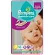 Fraldas Pampers Premium Care P / Pequeno - Mega 56 unidades