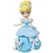 Boneca Hasbro Mini Princesa Cinderela