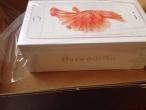 Novo Apple iPhone 6S Plus - iPhone 6S desbloqueado