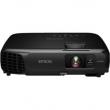 Projetor S18+ Powerlite 3LCD, SVGA, 3000 Lumens, HDMI, Bivolt - Epson