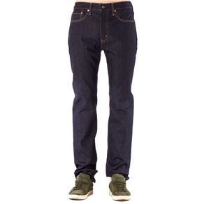 Calça Masculina Jeans 522 Levi ´ s - Rigid Valley Azul Marinho