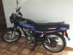 MOTO HONDA CG 125 1993