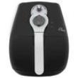Fritadeira Elétrica Master Fry Classic 1350W Preta Ello Eletro 110V