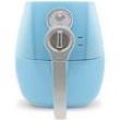 Fritadeira Elétrica Master Fry Classic Azul Ello Eletro 220V