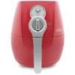 Fritadeira Elétrica Vermelha Master Fry Classic Ello Eletro 220V