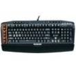Teclado Gaming Keyboard G710 - Logitech 3106304