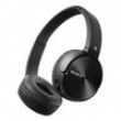 Headphone Sony MDR ZX330BT com Microfone, Bluetooth e NFC - Preto