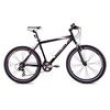 Bicicleta Mercury Ht A26 Quadro 17 Mr17Htn Houston