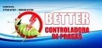 BETTER CONTROLADORA DE PRAGAS