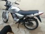 Moto 150 KS PRATA