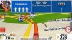 Atualização de GPS