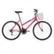 Bicicleta Maori A26 Rosa Pink Fx26M1O - Houston