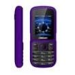 Celular One 417 Roxo Dual Chip Bright