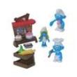 Playset Smurfs Padaria