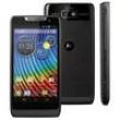 Smartphone Motorola RAZR? D3 Preto com Dual Chip, Processador de 1.2GHz, Android 4.1, Câmera 8MP, 3G, WiFi, NFC e Serviços Googl