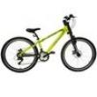 Bicicleta Extreme Aro 26 Freio a Disco Fischer Amarelo amarelo