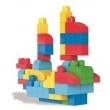 Mega Bloks Mattel First Builders Sacola Números