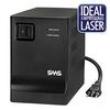 Estabilizador SMS Progressive Laser III 16218 2000va Bivolt 706196