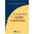 Livro - Elementos das Ações Coletivas 253336