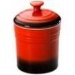 Pote Bon Gourmet Edu Guedes 20117 - Vermelho 1893311