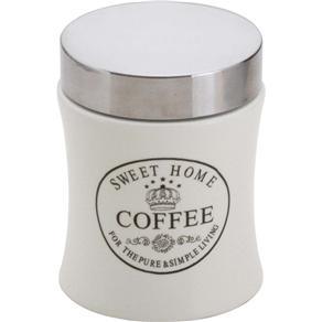 Pote Bon Gourmet para Café 220ml - Branco 4998476