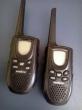 Rádio comunicador intelbras