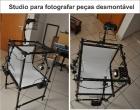 Stúdio fotográfico
