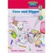 Coco & Digger: Story Book - Level 2 228286 - 9780194364096