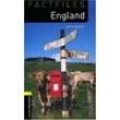 England - Level 1 227762 - 9780194233804
