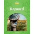 Livro - Rapunzel - Level 3 - Sue Arengo - 9780194239721