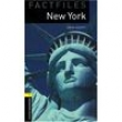 New York - Level 1 227720 - 9780194233736