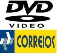Video Aulas Concurso Correios 13 DVD´s