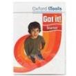 Got It ! Starter iTools - DVD - Delaney Bowen 2515441 - 9780194462068