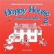 Livro - Happy House: American English - Level 1 - Stella Maidment And Lorena Roberts - 9780194731201