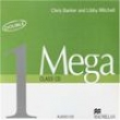 CD 1 - Mega Class - Chris Barker e Libby Mitchell 289247 - 9781405023146
