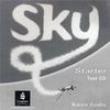 CD - Sky: Starter Test Audio CD - Karen Saxby 1710271 - 9781405813532